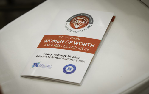 9th Annual Women of Worth Awards